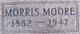 Morris John Jacob Moore