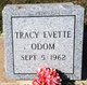 Tracy Evette Odom
