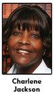 Charlene W Jackson