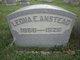Leona E. <I>Dayton</I> Anstead