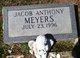 Jacob Anthony Myers