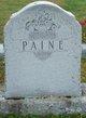 Profile photo:  Jane <I>Shirriffs</I> Paine