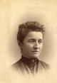 Jennie Sarah <I>Atherton</I> Patterson