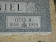 Otis R. Daniel