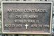 Antone Contrades