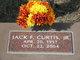 "Jack Frost ""Curt"" Curtis, Jr"