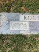 Viola May <I>Starnes</I> Rogers