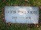 Profile photo:  Evelyn <I>Kuntz</I> Atkins