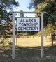 Alaska Township Cemetery