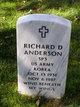 Profile photo:  Richard Dale Anderson