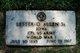 Profile photo: Corp Lester Orlando Allen, SR