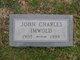 John Charles Imwold