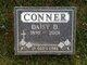 Daisy Dolly <I>Clark</I> Conner