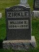 William Scott Zerkle