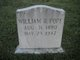 William R. Pope