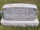 Profile photo:  Earl George Cence