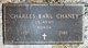 Charles Earl Chaney