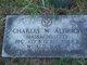 Charles Wallace Aldrich