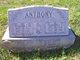William John Anthony, Sr