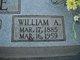"""William Augustus """"Gus"""" Pope"""