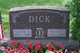 Melvin Earl Dick