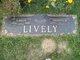 James Roger Lively