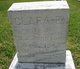 Clara E. <I>Stanton</I> Johnson