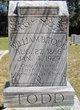 "William B. ""Bill"" Todd"