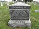 Mary Jane <I>McNutt</I> Darr