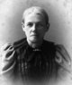 Profile photo:  Harriet Catherine <I>Poole</I> Baker