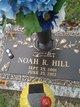 Noah Randall Hill