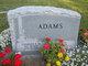 Profile photo:  Charles S. Adams, Sr