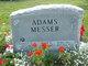 Profile photo:  Charles S. Adams, Jr