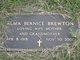 Alma Bernice Brewton