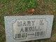 Mary E. Abdill