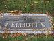 Dorothy Elizabeth <I>May</I> Elliott