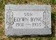 Elwyn Byng