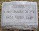 James DePew, Jr