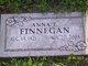 Profile photo:  Anna Tresa <I>DeLong</I> Finnegan
