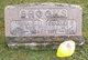 """Profile photo:  Charles Ferguson """"Brooksie"""" Brooks"""