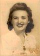 Mary Alice <I>Altman</I> Wagman