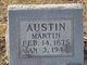 Martin Austin