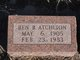 Ben B. Atchison