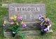 Profile photo:  George Arnold Bergdoll