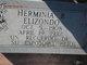 Herminia <I>Benavides</I> Elizondo