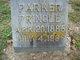Isham J Parker Pringle