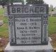 Mildred Grace <I>Bricker</I> Cohick