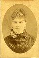Alice Evans Powe