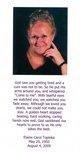 Elaine Carol <I>Huisman</I> Topinka