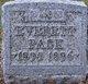 Everett Pask